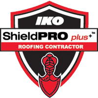 IKO ShieldPro Plus Contractor